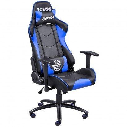 Cadeira Gamer PcYes Mad Racer V8 MADV8