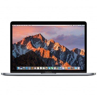 "MacBook Pro Apple 13.3"" Intel Core i5 RAM 8GB SSD 128GB MPXQ2BZ/A Cinza Espacial"