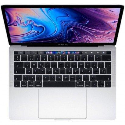 """Macbook Apple Pro 15.4"""" Intel Core i7 2.6GHz RAM 16GB SSD 512GB MR972LL/A Prata"""