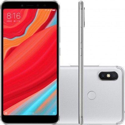 Smartphone Xiaomi Redmi S2 64GB Versão Global Desbloqueado